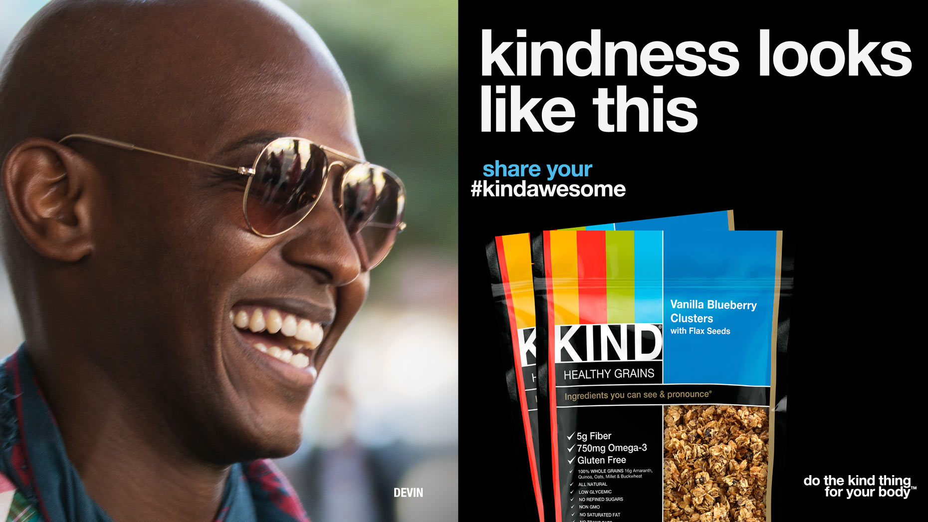 kind bar advertisement ad campaign